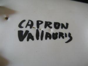 signature capron